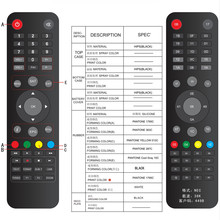 Best quality multi frequency universal gate remote control
