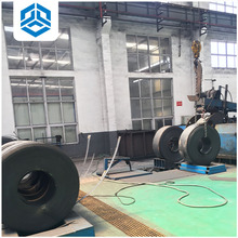Business Industrial pipe Alloy Non Secondary low pressure liquid water gas oil line welded mild steel pipe