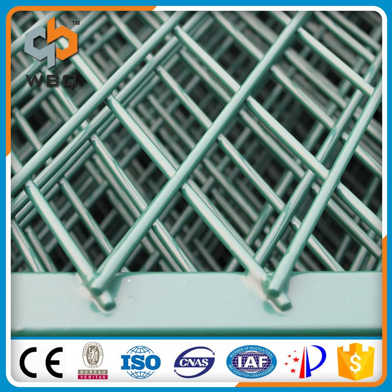 Rich Export Experience Chain Link Stainless Steel Wire Mesh Fence
