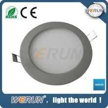 Highly bright integrated 3 watt down lighting