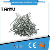 "High Quality clavo de 2"" 4"" y calavo para cartonyeso common wire nails"