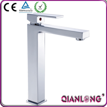 the most popular brass bathroom wash basin faucet QL-1052A