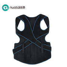 Comfortable Posture Corrector for Resistance Band