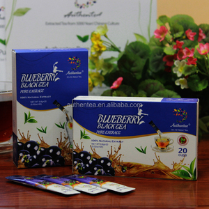Delicious Blueberry Fruit Tea Extract Powder