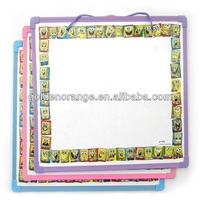 Magnetic White Writing Board For School Or Office