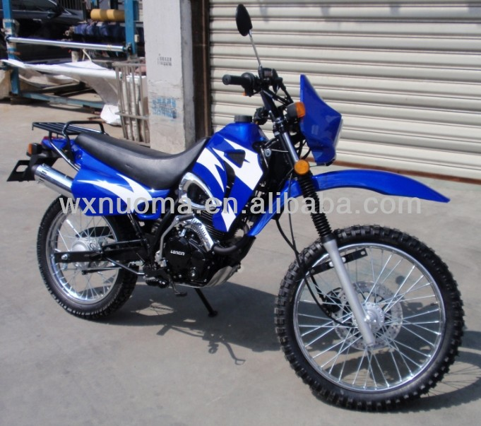 GY200 moped off road 200cc hot sale