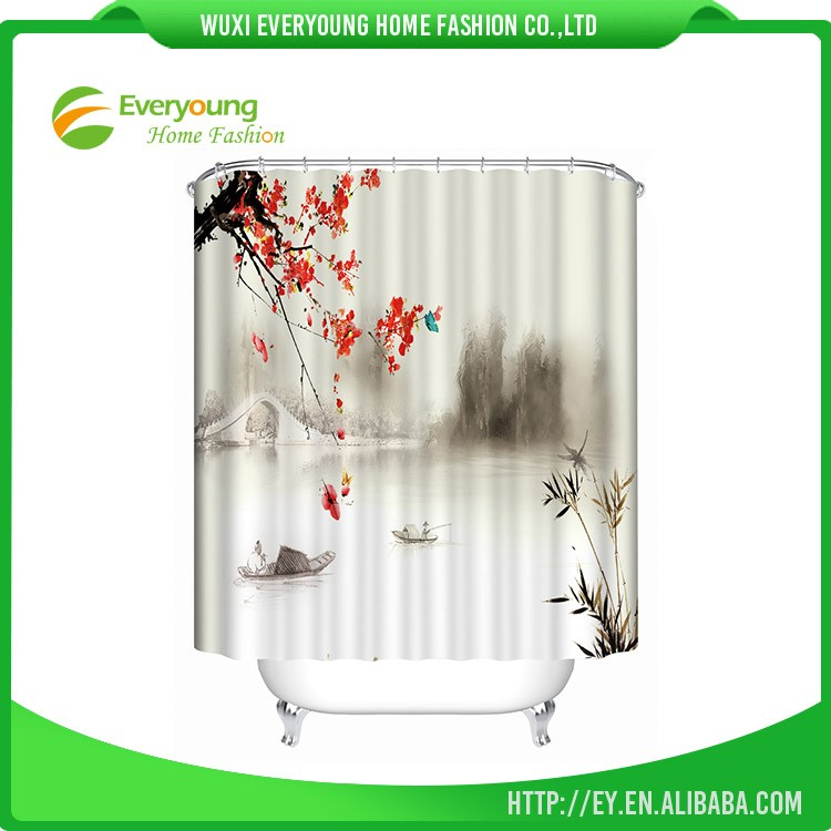 New Products Home Goods New design Shower Curtain Magnets