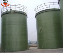 Good reliability crude oil storage tank for beauty spot