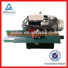 Pvc conveyor belts splitadora
