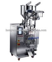 2016 Automatic Tomato Sauce Packaging Machine For Ketchup