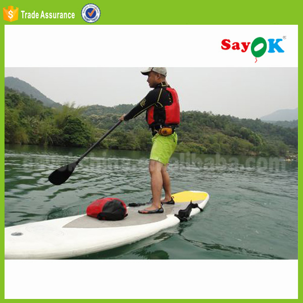 Wholesale sup inflatable stand up paddle board accessories