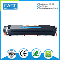 Compatible toner cartridge for HP printer in zhuhai
