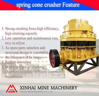 used heavy machinery symons cone crusher