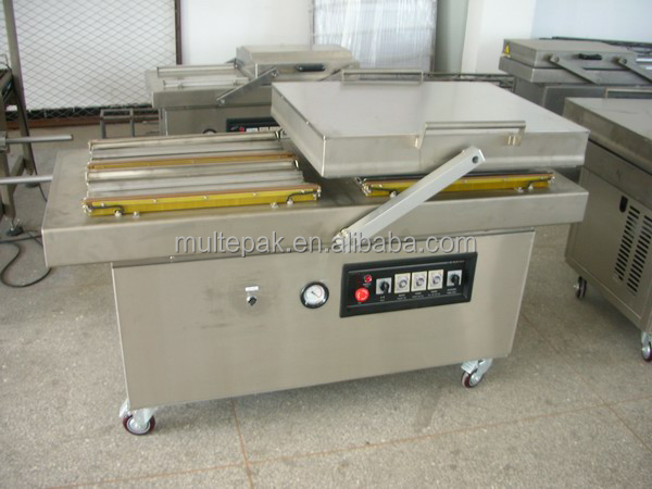 Ham sausage Fresh squi Vacuum Packing Machine