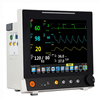 Portable 12 1 Inch Patient Monitor