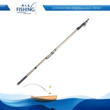 Ultra Light Carbon Stand Up Fishing Rod For Sea Fishing