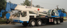 Used 90 ton Japan original Tadano GT900 mobile truck mounted crane for sale