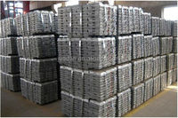 Hot Sale Pure Zinc Ingot With High Purity Factory Price