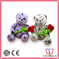 Over 20 years experience new fashion christmas gifts talking teddy bear toys