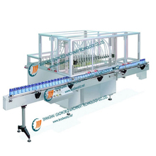 China Supplier Aseptic Milk Pouch Filling Machine For Drinking Yogurt