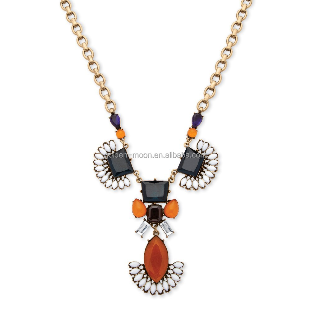 Fashion Necklace Jewelry