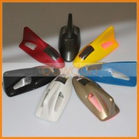 Auto Car Solar powered Shark Fin Warning Tail Light
