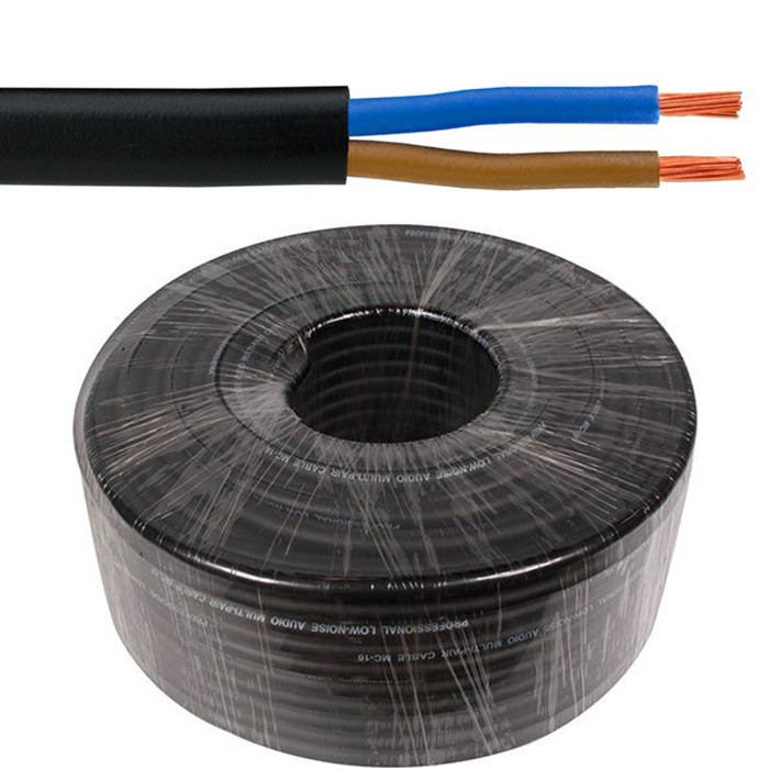 Eletricos Single Core Stranded Electric Wire Cable Copper Electrical ...