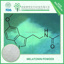 Coping with Stress product Melatonin powder 99% pure natural