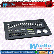 240CHs DMX 512 mini controller / dmx 512 controller for Nigh Club disco&party lighting System