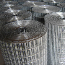 concrete reinforcement wire mesh size