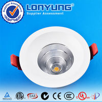 Ra 80 Australia Rohs katalog lampu downlight led