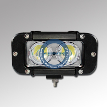 Auto Led Bar light off road A1 20W Cree 5 Inch work lamp bar light high power CREE XML-T6 1450lm