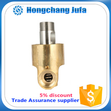 25A high pressure water rotating connector/rotary joint/Swivel joints