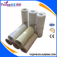 Tsing-ke High Quality Chemical Stability Aramid Filter cloth