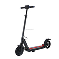 Promotion kick scooter 2 wheel aluminum alloy electric scooter folding escooter with seat