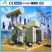 Low loss and best price 63000kva oil 3 phase power transformer