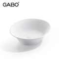 High Quality Artificial Stone Wash Basin With Stand