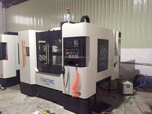CNC high speed vertical machining center TC-850L