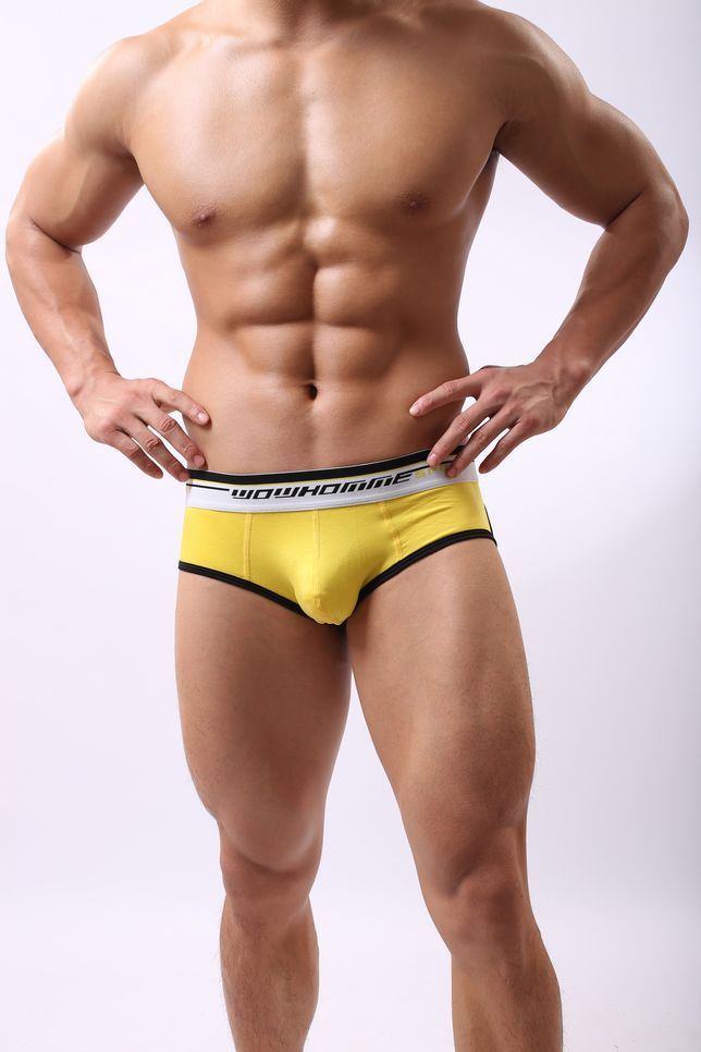wholesale modal material sexy mens jockey underwear jock K818-SD