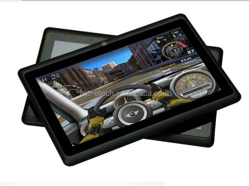 Best Selling wifi dual camera tablet pc a703