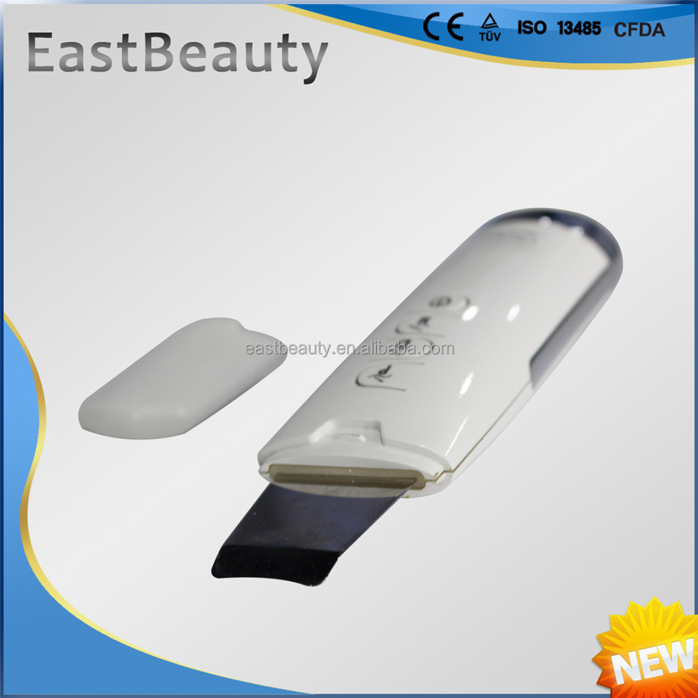 hot sell Ultrasonic Skin Scrubber