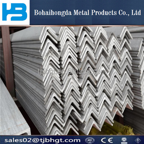 Hot rolled A-36 Hot Rolled Steel Angle supplier Cold bending section steel 70x70x5 equal steel angle