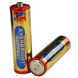 Heavy-duty packing um 3 aa 1 .5v battery in good performance