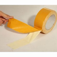 High Quality Double Sided Carpet Tape Double Sided Cloth Duct Tape Self Adhesive Tape For Carpet Fixing, Stick Carpet To Floor