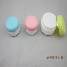 Small plastic containers wholesale/plastic containers/plastic diamond bottle acrylic