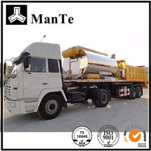 automatic control Asphalt macadam synchronized sealing layer ISO9001 for road constructions