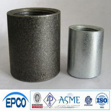Chinese good stainless pipe fitting half coupling/nipple