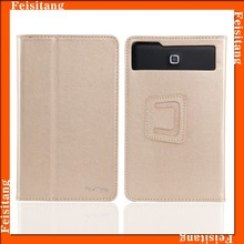 7 inch universal tablet case pu leather flip stent cases compatible android tablet