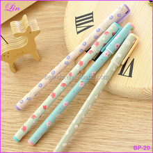 FREE Shipping by DHL/FEDEX /SF Flowers Story series Ballpoint pen