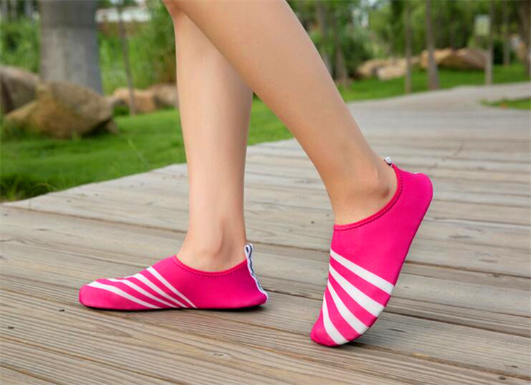 Hot Sale Beach Shoes, Anti-slip Sand Walking Shoes,Breathable Barefoot Shoes